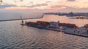 Λιμάνι Θεσσαλονίκη
