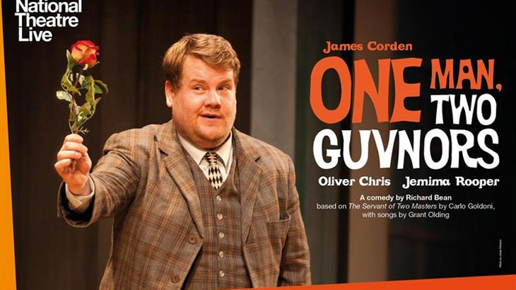 «One Man, Two Guvnors»