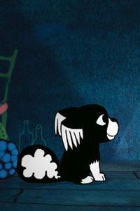 Αφίσα της ταινίας 60ο ΦΚΘ: Η φανταστική ιστορία της Μαρόνα (L'Extraordinaire voyage de Marona)