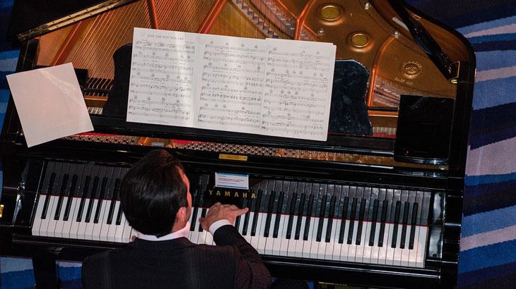 8ο Φεστιβάλ Πιάνου Θεσσαλονίκης