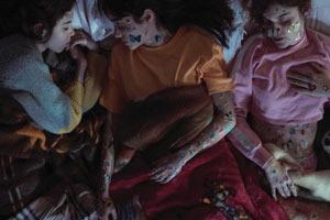 Αφίσα της ταινίας 60ο ΦΚΘ: Sad Girl Weekend