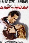 Αφίσα της ταινίας Η Σειρήνα της Μαρτινίκα (To Have and Have Not)