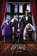 Αφίσα τςη ταινίας Η Οικογένεια Άνταμς (The Addams Family)