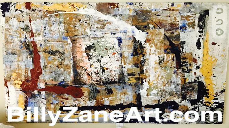Billy Zane