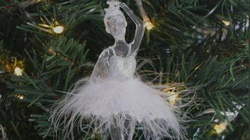 4th Christmas Dance Steps
