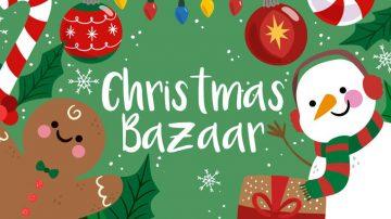 """Χριστουγεννιάτικο Bazzar της Μονάδας """"Ελπίδα"""""""