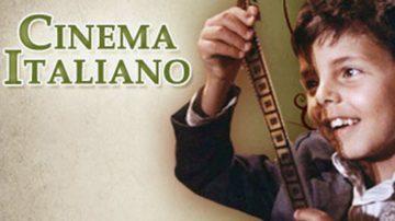 Η Μουσική συναντά τον Ιταλικό Κινηματογράφο