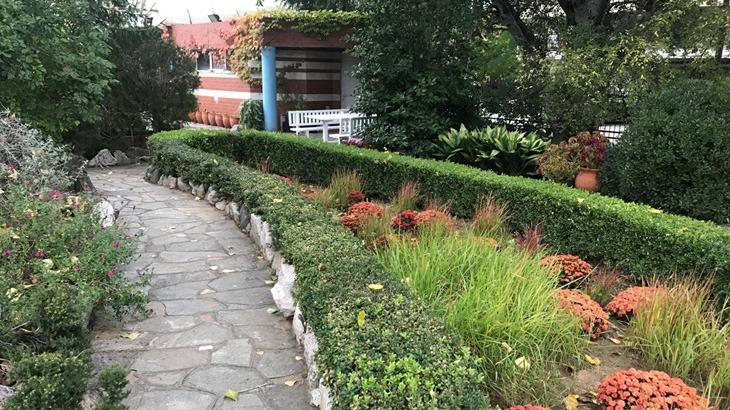 Βοτανικός Κήπος Σταυρούπολης