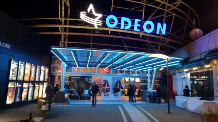 Προσφορά Odeon με Τιμή Εισιτηρίου μόνο 4,90€