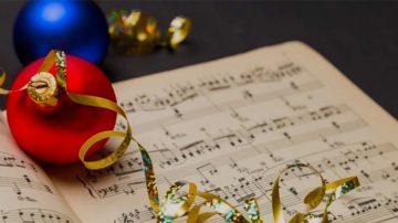 Χριστούγεννα στο Α.Μ.Θ