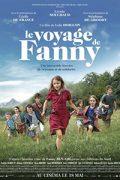 Το ταξίδι της Φανής (Le voyage de Fanny)