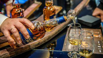 Whisky Live Thessaloniki 2019