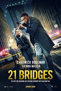 21 Γέφυρες (21 Bridges)