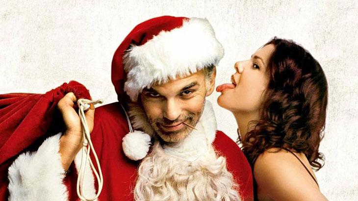 Ο Αϊ Βασίλης είναι... Λέρα -Bad Santa (2003)
