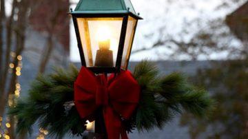 Χριστουγεννιάτικη γιορτινή εορταγορά