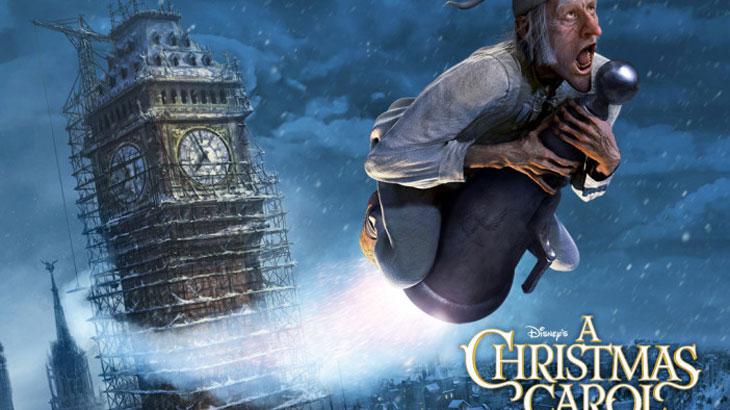 Χριστουγεννιάτικη ιστορία - A Christmas Carol (2009)