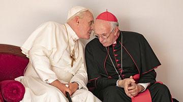 Οι Δύο Πάπες