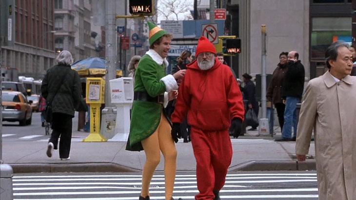 Το ξωτικό των Χριστουγέννων - Elf (2003)