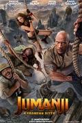 Jumanji: Η Επόμενη Πίστα (Jumanji: The Next Level)