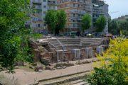 Μνημεία της πόλης