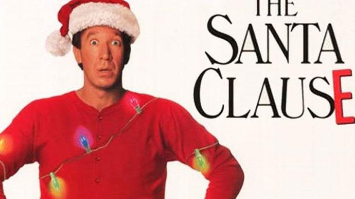 The Santa Clause - Ο Άγιος Βασίλης μου (1994)