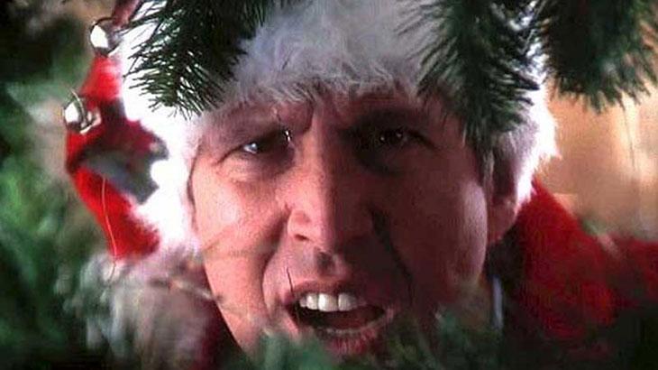 National Lampoon's Christmas Vacation -Τα Χριστούγεννα του τρελού θηριοτροφείου (1989)