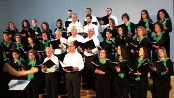 Charity Choir Concert