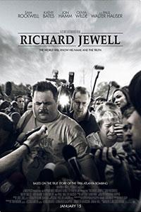 Η Μπαλάντα του Ρίτσαρντ Τζούελ (Richard Jewell)