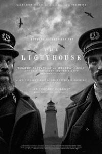 Αφίσα της ταινίας Ο Φάρος (The Lighthouse)