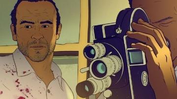 Αφιέρωμα στο Animated Ντοκιμαντέρ