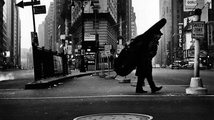 «Boulevard of broken dreams»,