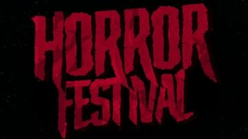 Διεθνές Horrorant Film Festival