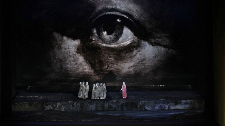 Richard Wagner: Ο Ιπτάμενος Ολλανδός