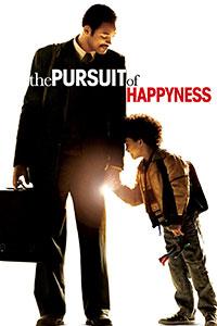 Αφίσα της ταινίας Το Κυνήγι της Ευτυχίας (The Pursuit of Happyness)