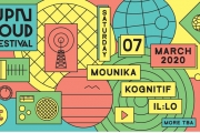 Upnloud Festival 2020