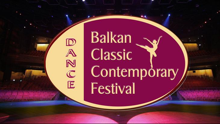 Balkan Classic Contemporary Festival