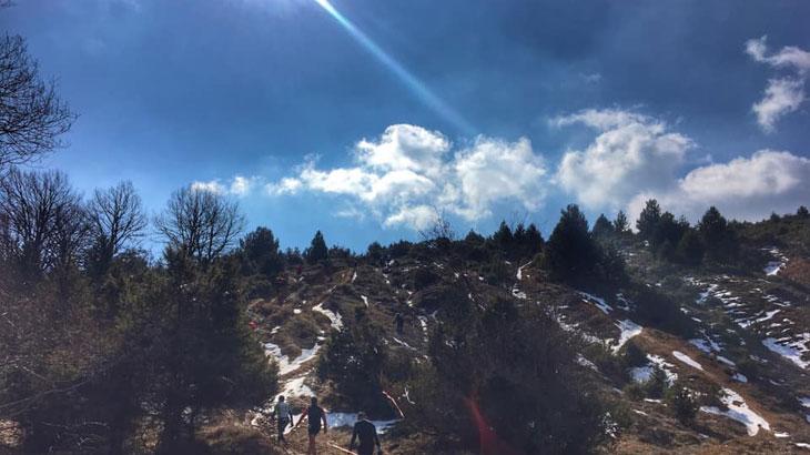 10ο Xortiatis Trail Run 2020