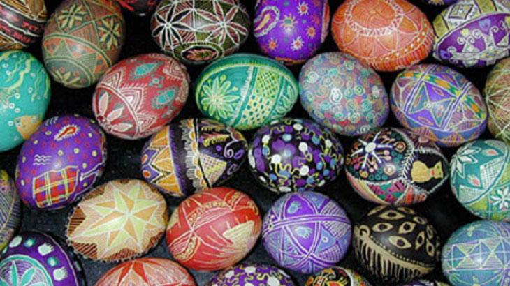 «Τα Αυγά και τα Πασχάλια»