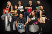 «Juke Box - Τα τραγούδια που μας μεγάλωσαν»