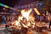 «Κλαδαριά -Καψαλιά» στον Δήμο Κορδελιού - Ευόσμου