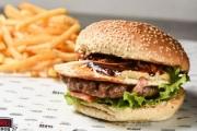 Γεύμα2 Ατόμων, με Ελεύθερη Επιλογή από τον ΚατάλογοΦαγητού και Ποτού,στο«Grill Bros» στο Κέντρο