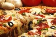 Μόλις από 4€ για χειροποίητη Οικογενειακή Pizza από το Romea 3