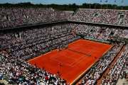 Τένις: Ρολάν Γκαρός