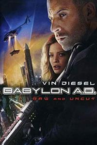 Αφίσα της ταινίας Babylon A.D.