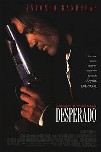 Αφίσα της ταινίας Desperado