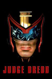Αφίσα της ταινίας Ο Δικαστής Ντρεντ (Dredd)