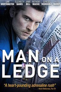 Αφίσα της ταινίας Στενά Περιθώρια (Man on a Ledge)
