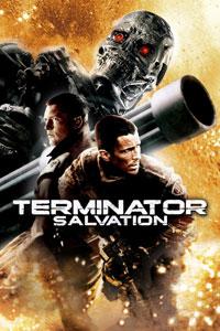 Αφίσα της ταινίας Εξολοθρευτής: Η Σωτηρία (Terminator Salvation)