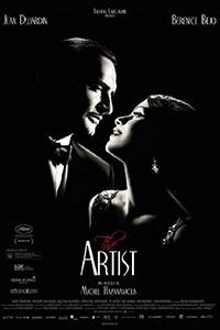 Αφίσα της ταινίας The Artist