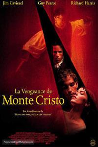 Αφίσα της ταινίας Ο Κόμης Μόντε Κρίστο (The Count of Monte Cristo)